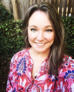 Teresa Yates, Wellness Specialist